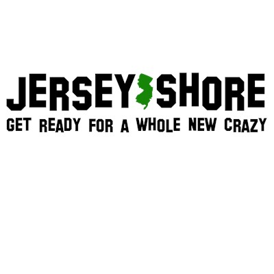 Jersey Shore Get Ready For a Whole New Crazy MTV t-shirt