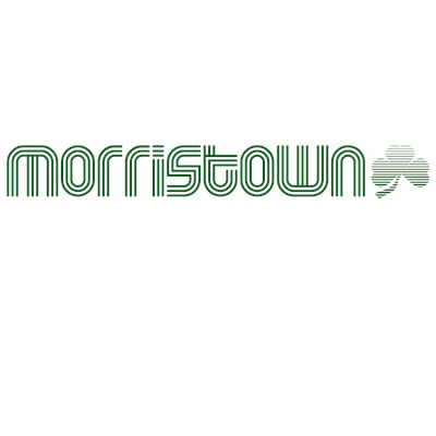 Morristown Shamrock St. Patrick's Day T-Shirt