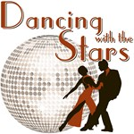 Retro Dancing with the Stars