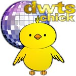DWTS Chick