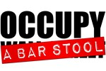 Occupy A Bar Stool