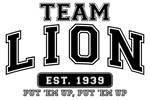 Team Lion - Put 'Em Up, Put 'Em Up