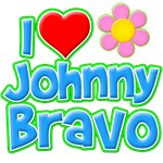 I Heart Johnny Bravo