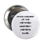 Woman-Haters Button