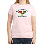 A Piece of my heart Women's Light T-Shirt