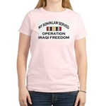 My Son-in-law Served - OIF Ri Women's Light T-Shir
