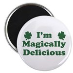 "I'm Magically Delicious 2.25"" Magnet (10 pack)"
