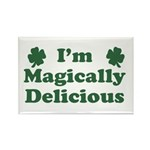 I'm Magically Delicious Rectangle Magnet (10 pack)