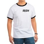 Irish Handwriting Ringer T