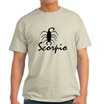 Scorpio Light T-Shirt