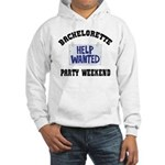 Bachelorette Party Weekend Hooded Sweatshirt