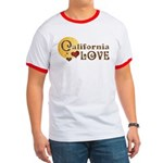 California Love Ringer T