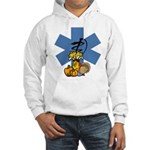 Thanksgiving EMS Hooded Sweatshirt