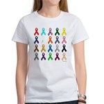 Uber-Activist - New & Improved! Women's T-Shirt