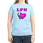 LPN Care Women's Light T-Shirt