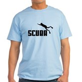 Scuba Light T-Shirt