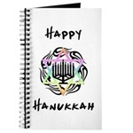 Hanukkah Chanukah Journal