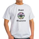 Hanukkah Chanukah Light T-Shirt