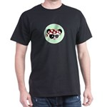 Pirate Panda Dark T-Shirt