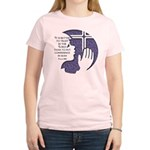 Psalm 118 verse 8 Women's Light T-Shirt