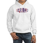 Republican Bulge Hooded Sweatshirt