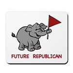 Future Republican Mousepad