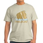 Fail Boat Light T-Shirt
