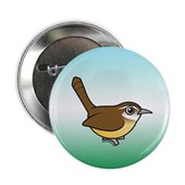 Birdorable Carolina Wren 2.25