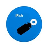  iPish (blue) 3.5