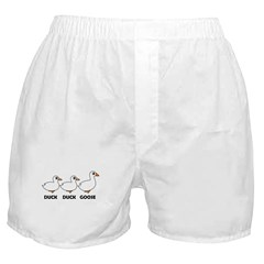 Duck Duck Goose Domestic Boxer Shorts