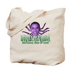 Irrational Fear of Hope Tote Bag