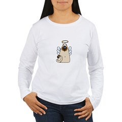 Holy Kitty Women's Long Sleeve T-Shirt