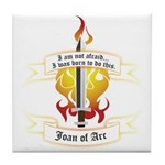 Joan of Arc - Not Afraid II