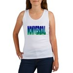 nonverbal Women's Tank Top