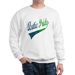 Autie Pride Sweatshirt