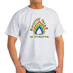 Autistic Pride Light T-Shirt