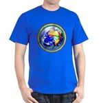 Autistic Planet Dark T-Shirt