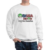 2up for America Sweatshirt