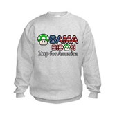 2up for America Kids Sweatshirt