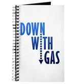 Down With Gas Journal