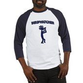 Kokopelli Birdwatcher Baseball Jersey