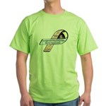 Alexander Easley CDH Awareness Ribbon Green T-Shir