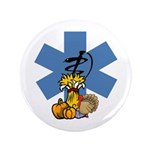 "Thanksgiving EMS 3.5"" Button (100 pack)"