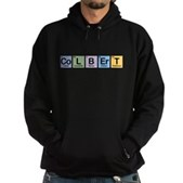 Elements of Truthiness Hoodie (dark)