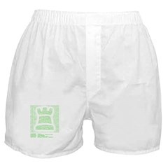 Chess Matrix Boxer Shorts