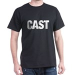 Cast Member T-Shirts Dark T-Shirt