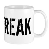 Bird Freak Mug