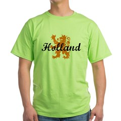 Holland Green T-Shirt