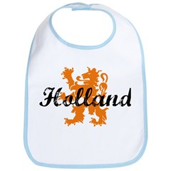 Holland Bib