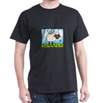 Spring Sheep Dark T-Shirt